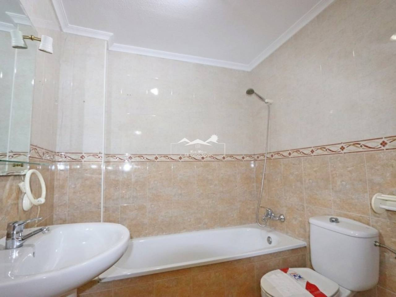 Seconde main - Appartement - Torrevieja - Centro