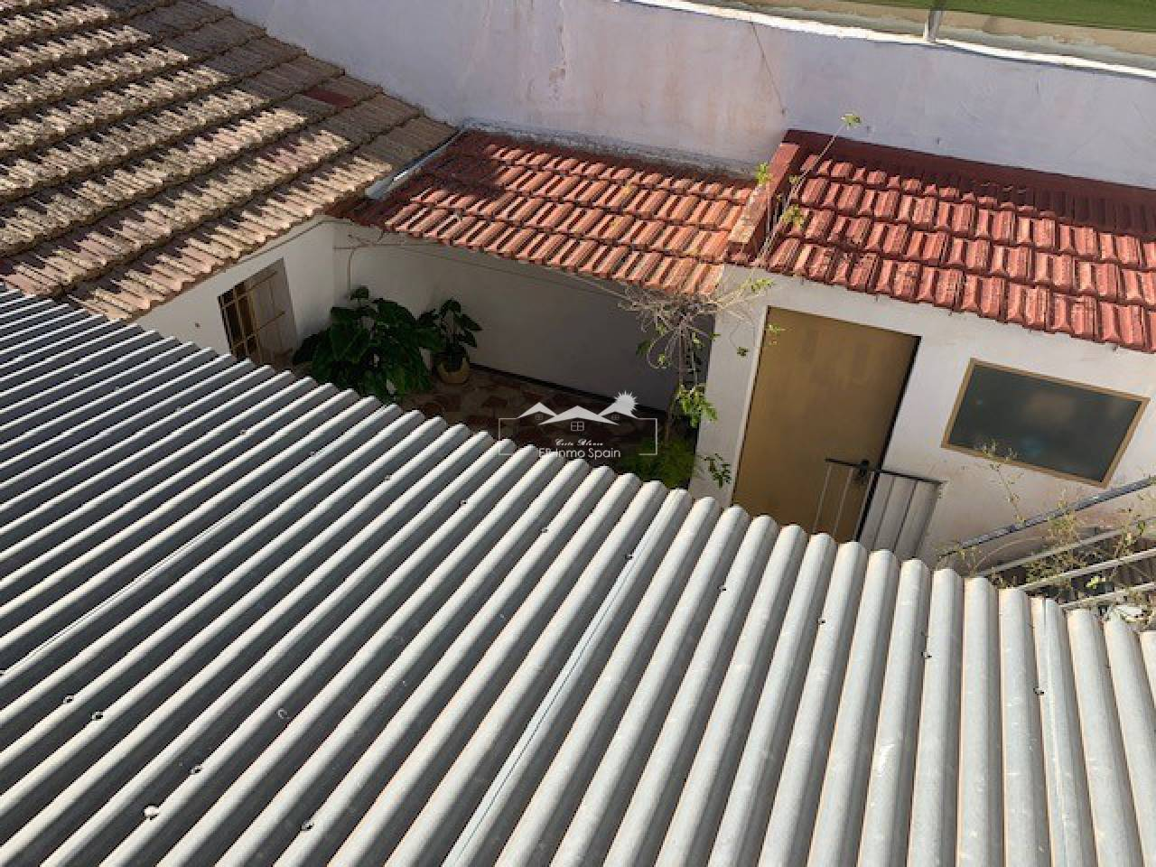 Resale - village house - La Romana