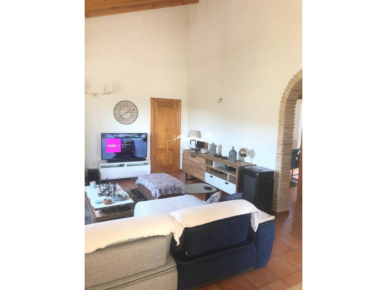 Resale - Villa - Las Casicas