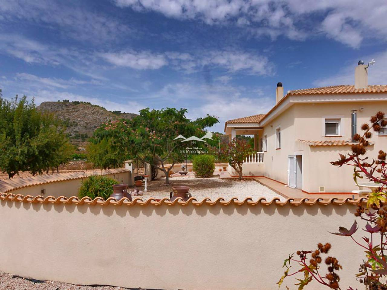 Seconde main - Villa - Hondon De Las Nieves