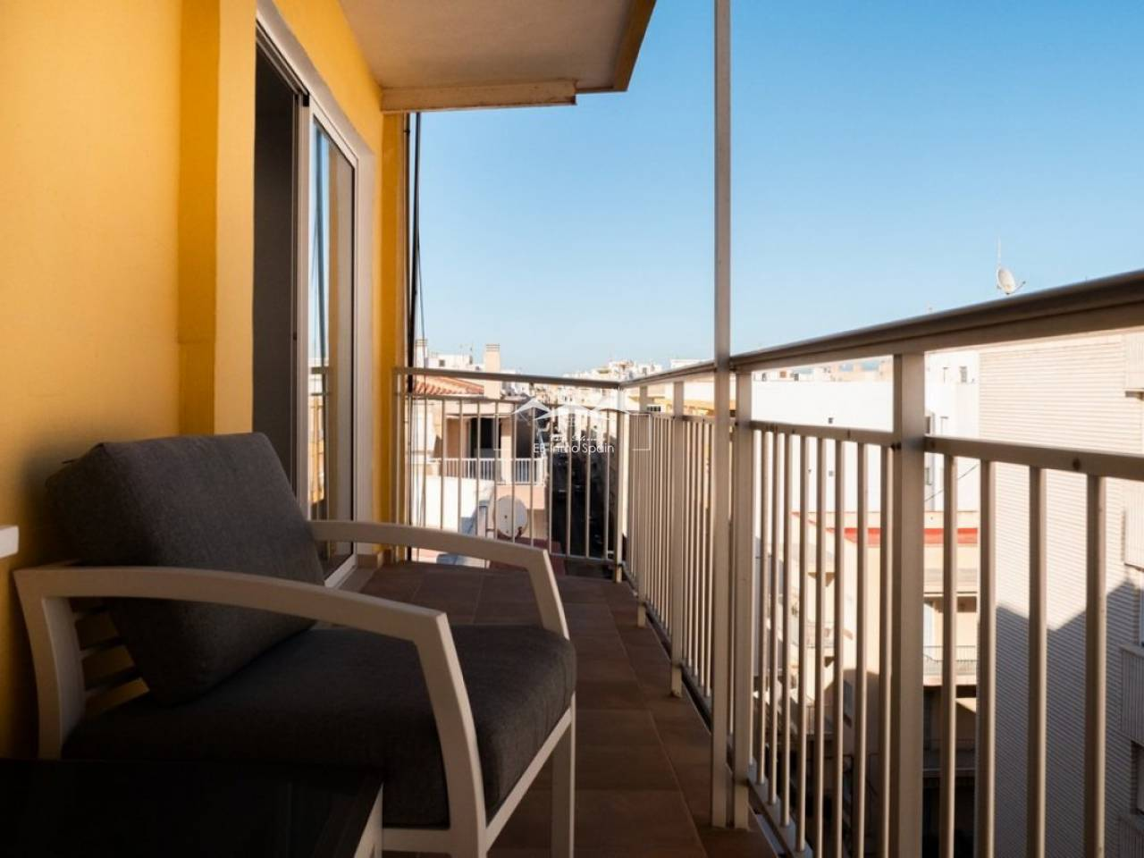 Seconde main - Appartement - Torrevieja - Playa del Cura