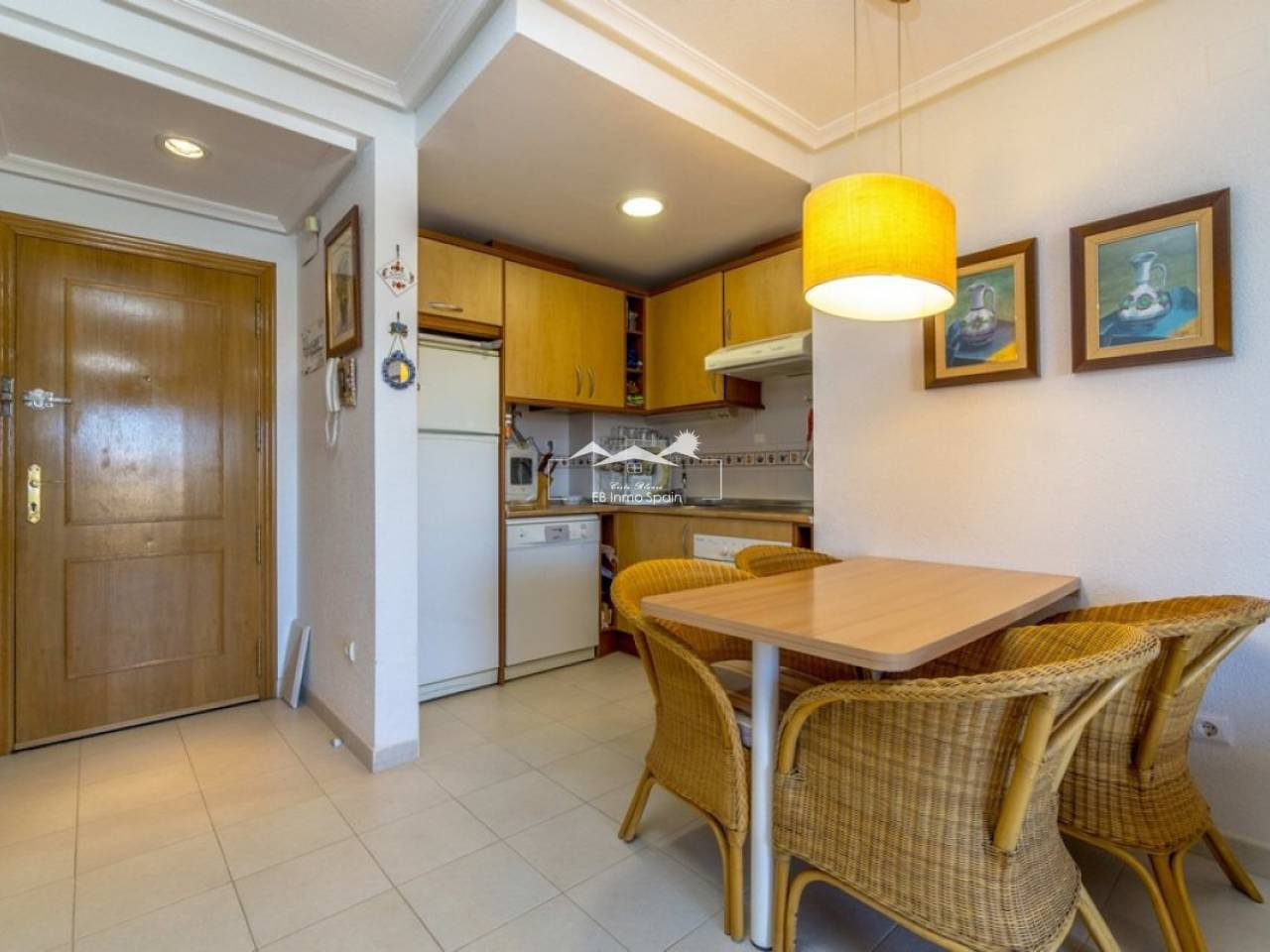 Seconde main - Appartement - Orihuela Costa - Agua Marina