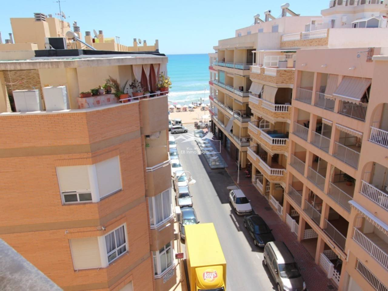 Seconde main - Appartement - Guardamar del Segura