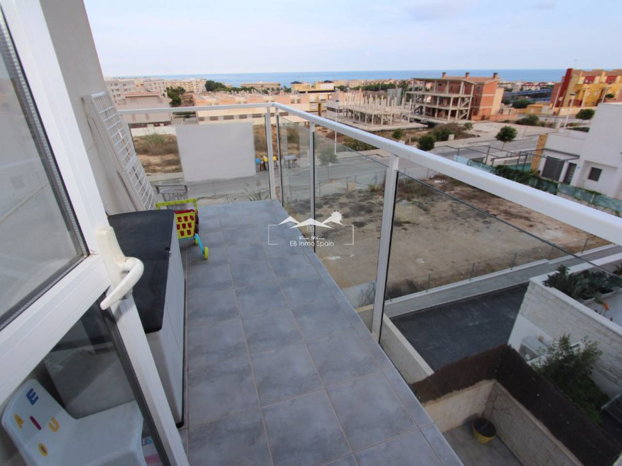 Seconde main - Appartement - Guardamar del Segura - Guardamar Hills