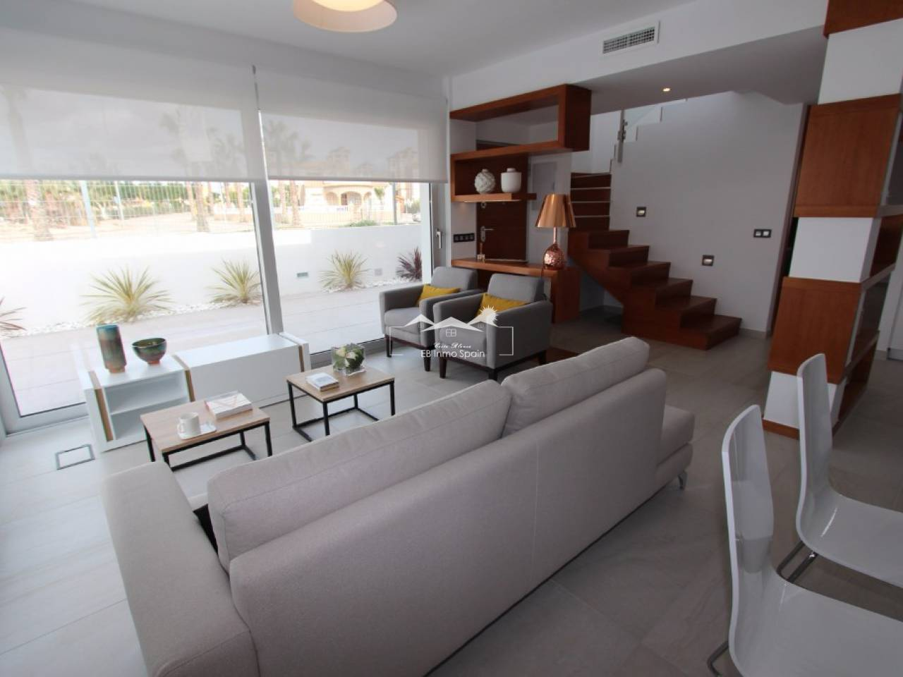New Build - Villa - Guardamar del Segura