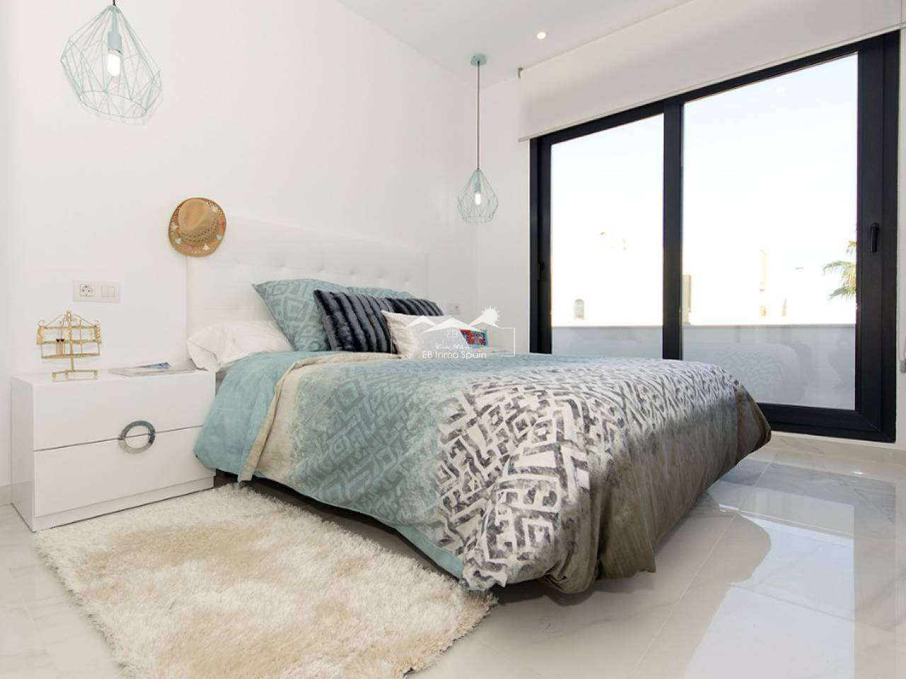 New Build - Town House - Orihuela Costa