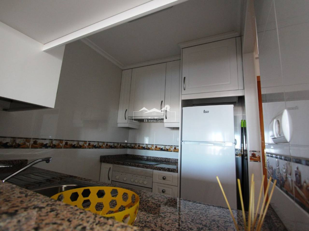 Nouvelle construction - Appartement - La Mata