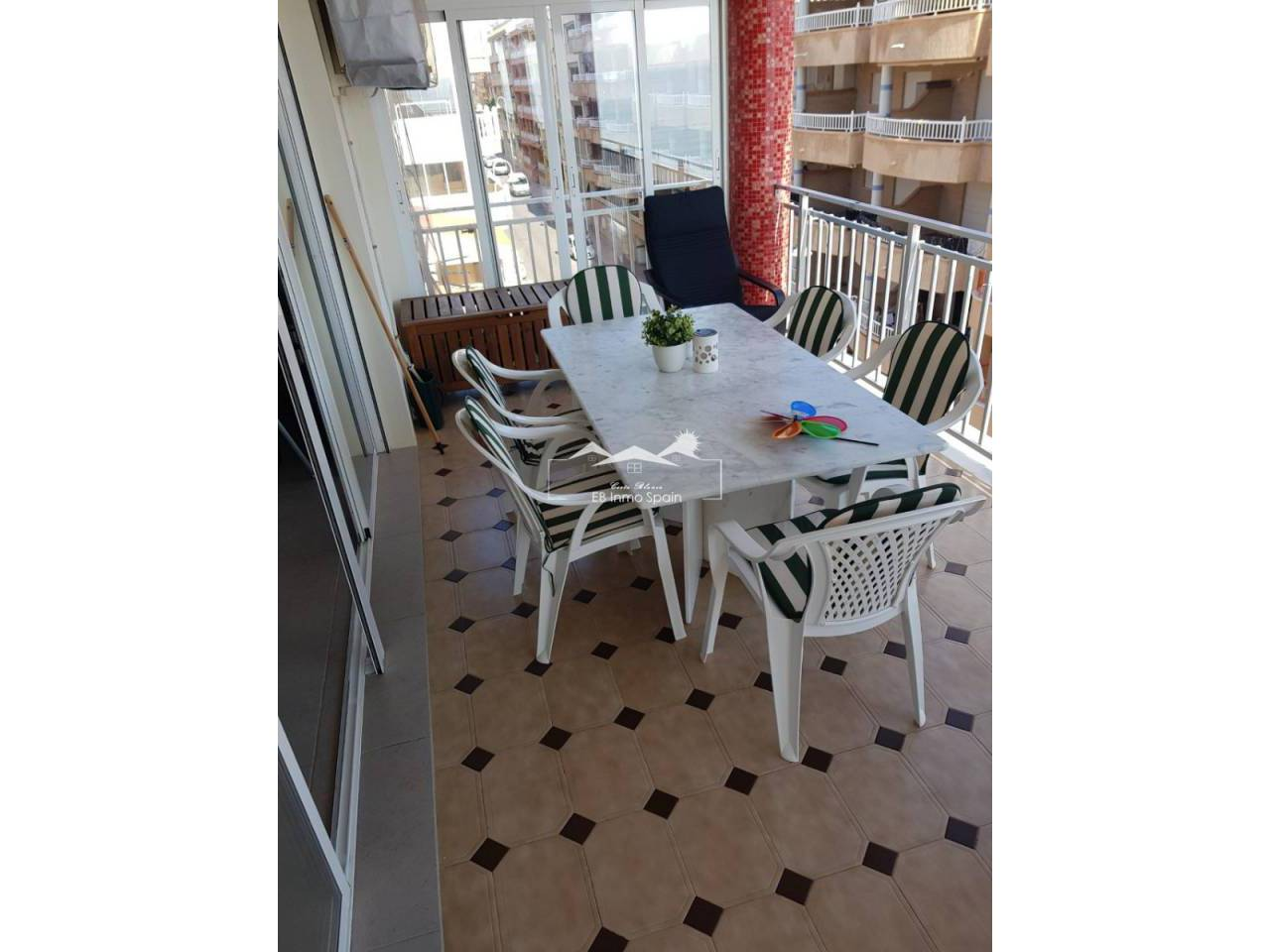Seconde main - Appartement - Guardamar del Segura - Guardamar