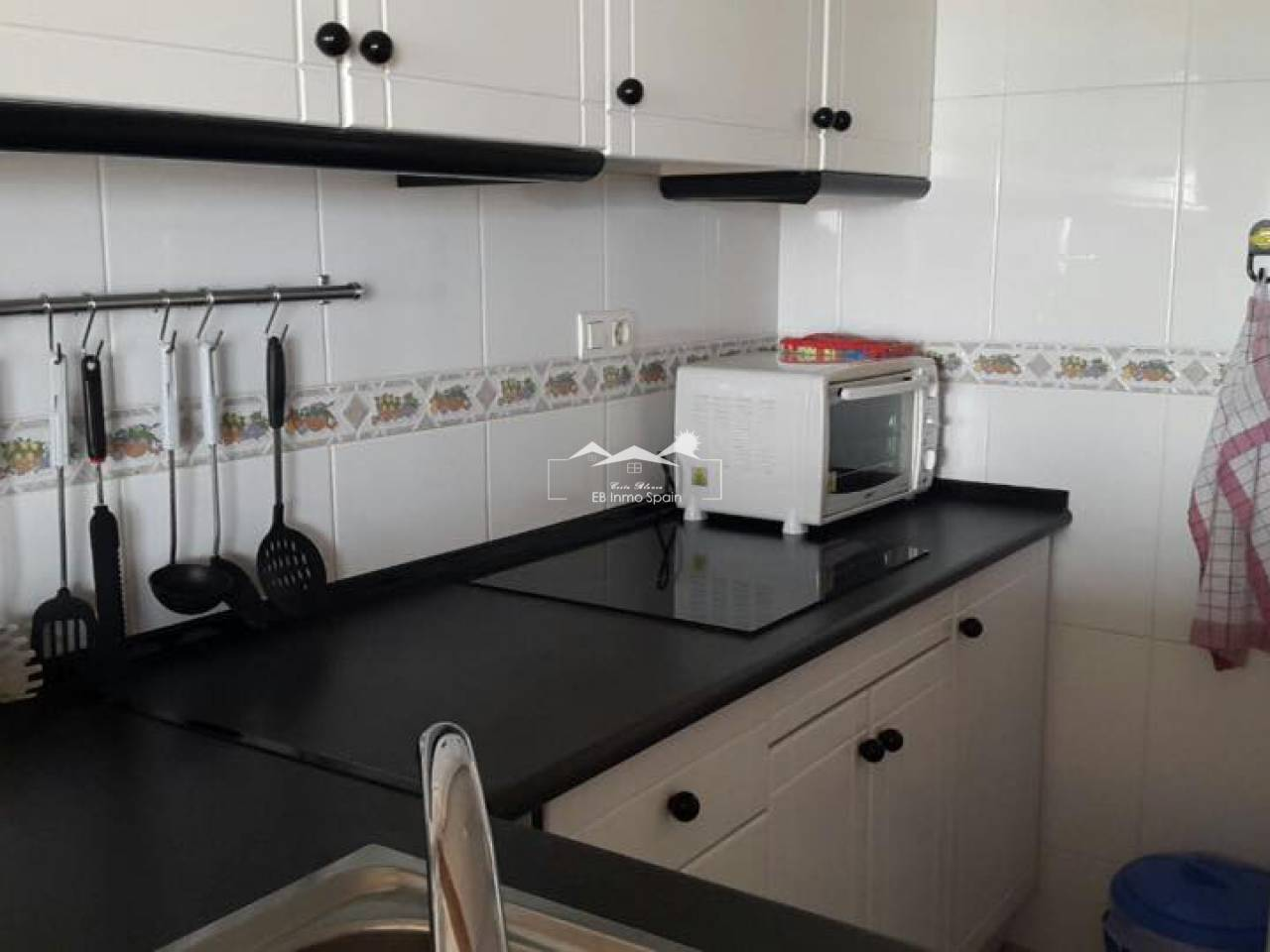 Long time Rental - Apartment - La Mata
