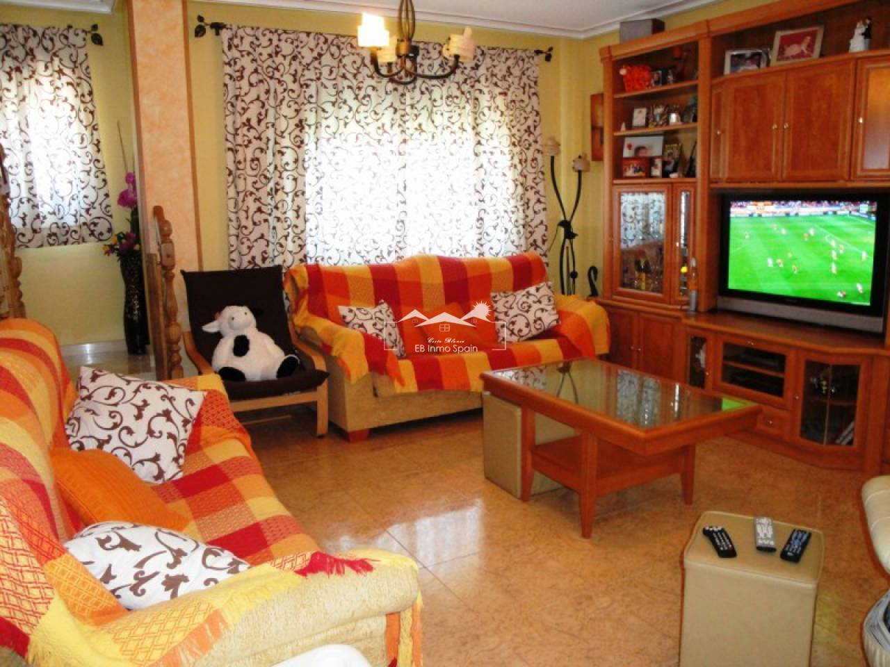 Seconde main - Bungalow - San Fulgencio