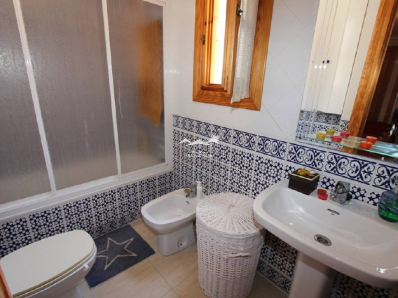 Resale - Villa - Guardamar del Segura - Campomar Beach