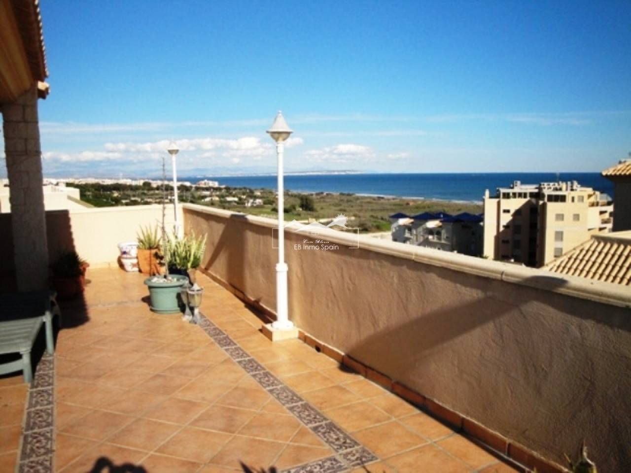Seconde main - Penthouse - Guardamar del Segura - Campomar Beach