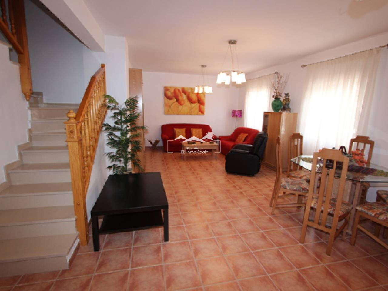 Resale - House ground floor - Guardamar del Segura - Center