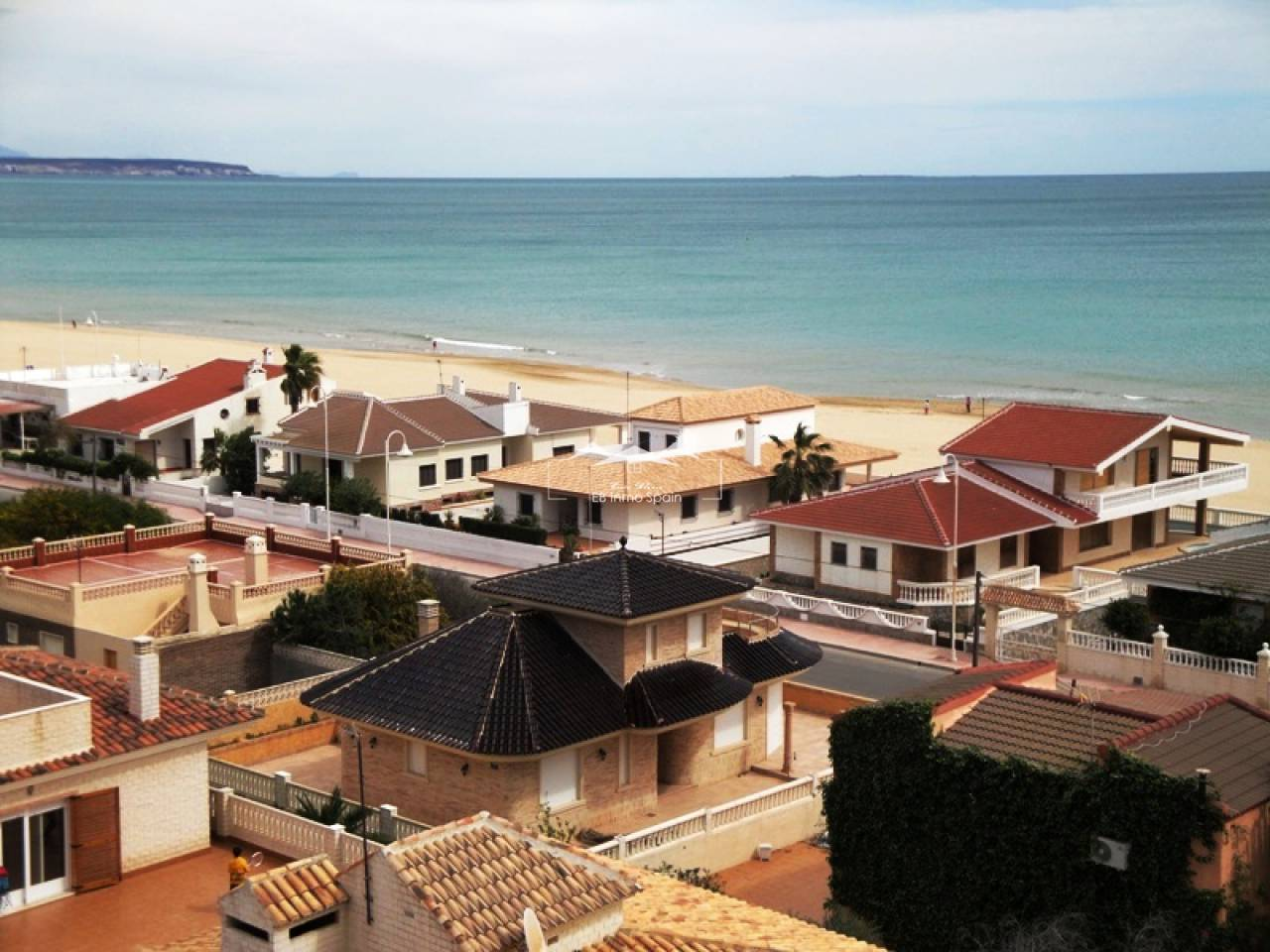 Seconde main - Appartement - Guardamar del Segura - Beach