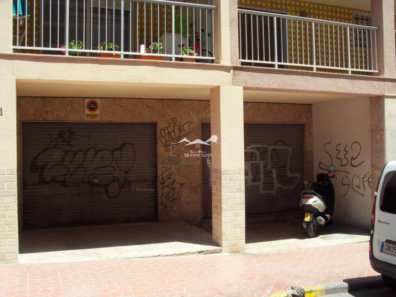 Resale - Business premises - Guardamar del Segura - Center