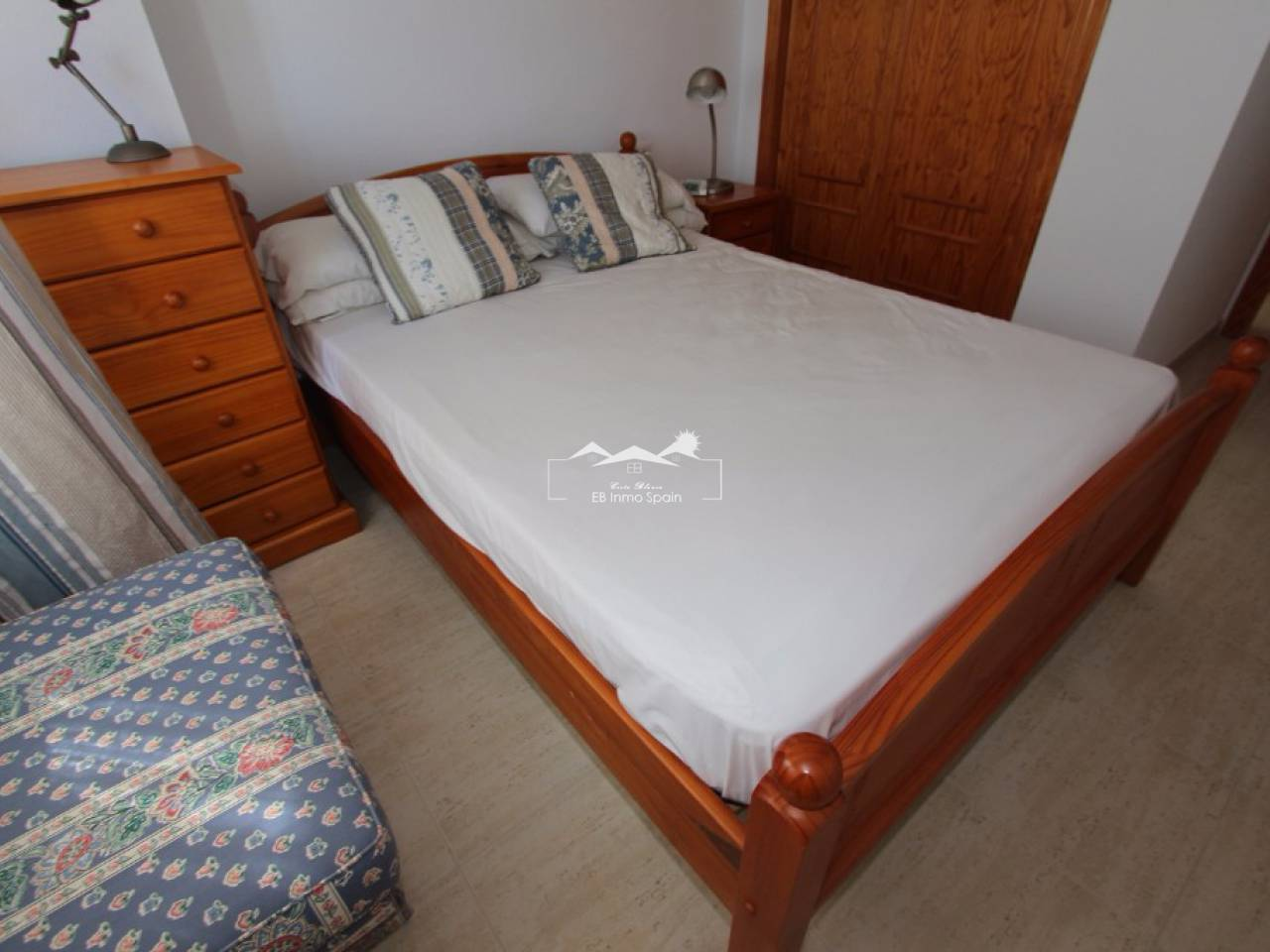 Seconde main - Appartement - Guardamar del Segura - Campomar Beach