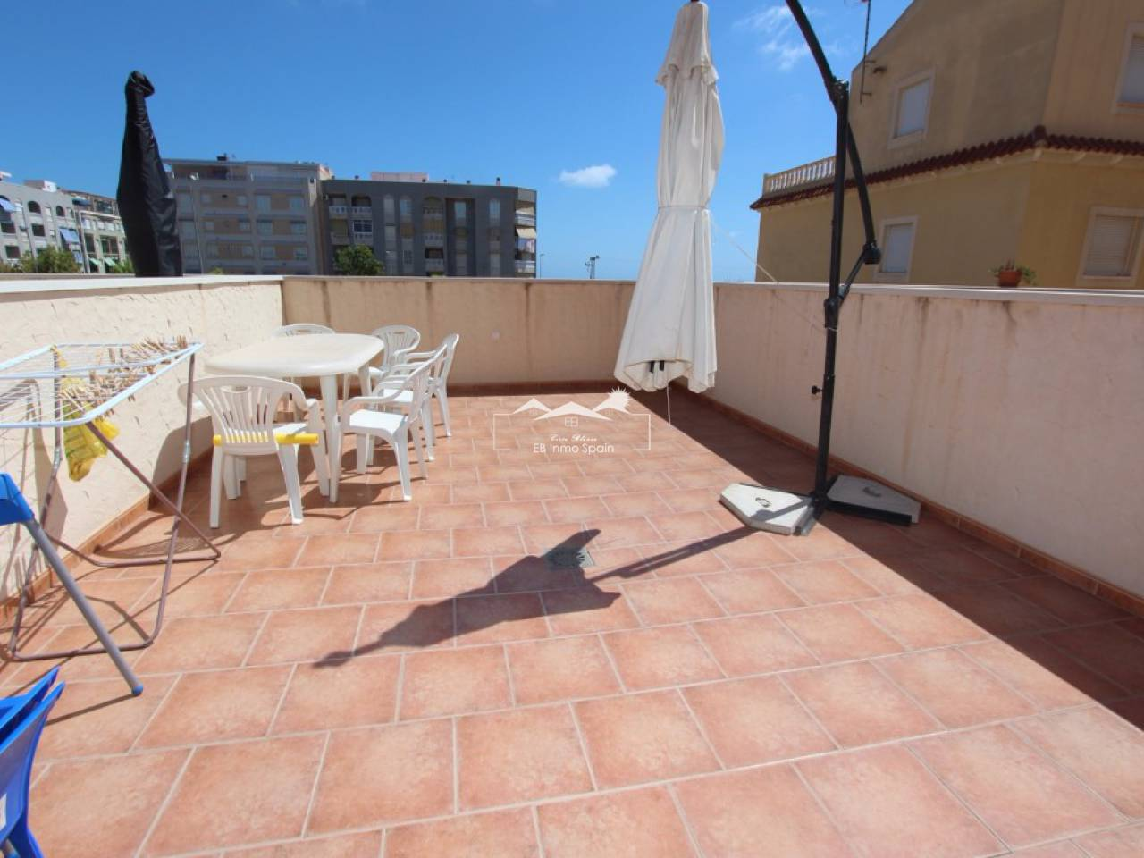 Resale - Bungalow - Guardamar del Segura - Guardamar Hills
