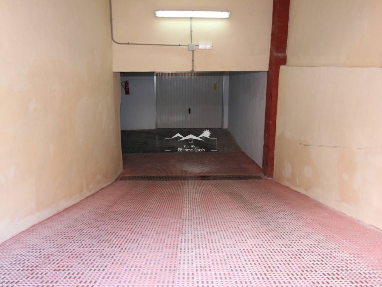 Resale - Garage - Guardamar - Center
