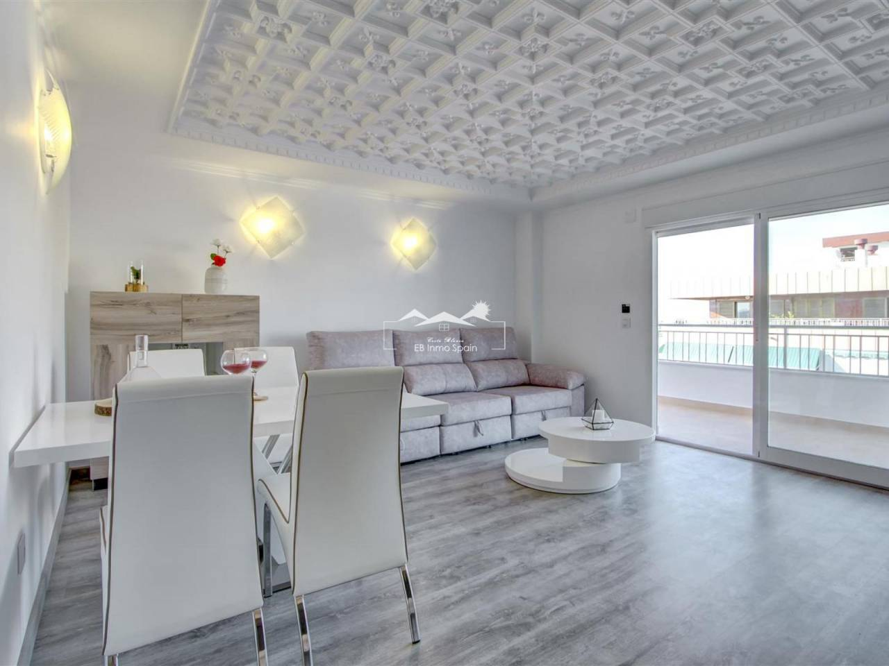 Seconde main - Appartement - Torrevieja - Acequion